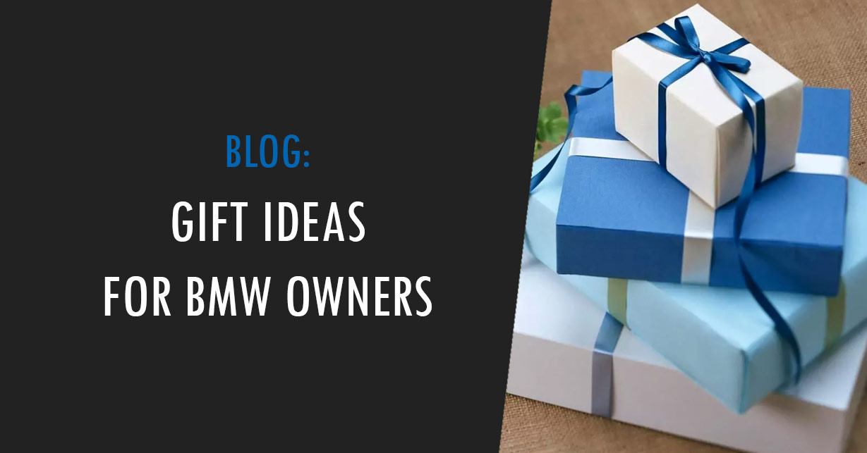 gifts for bmw owners